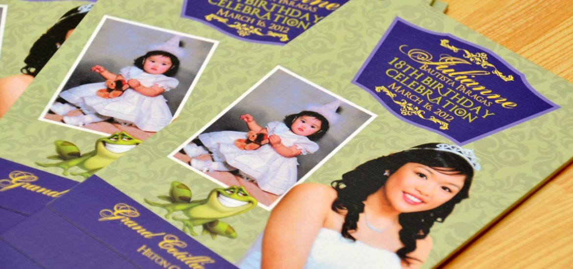 debut invitations, the princess and the frog themed, debut wording samples, debut invitation wording,