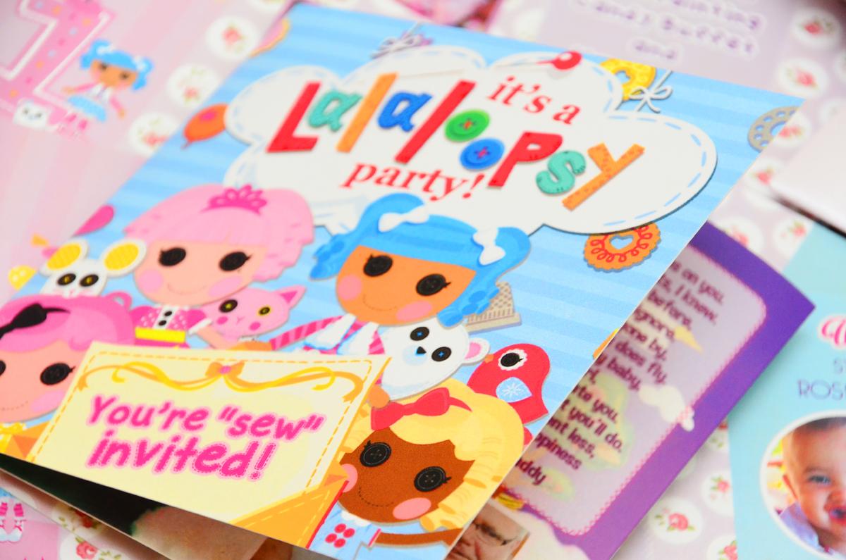 lalaloopsy favor boxes, lalaloopsy themed 1st birthday, lalaloopsy themed birthday invitations, lalaloopsy themed, lalaloopsy themed party ideas