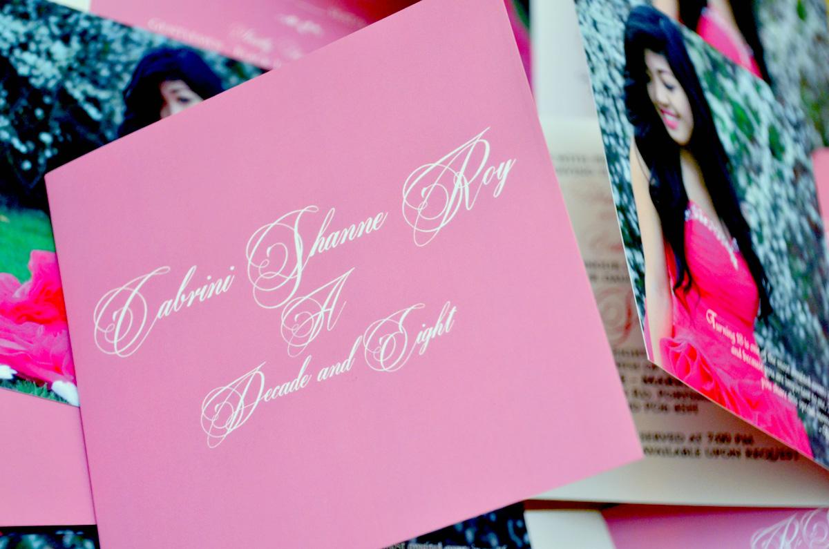 debut invitations uk, debut invitation sample, debut invitations wording, pretty in pink debut, debut party ideas