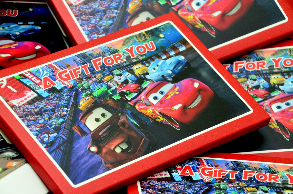 disney cars themed birthday invitations, disney cars calendar, disney cars giveaways, disney cars souvenirs, disney cars 7th birthday, disney cars themed